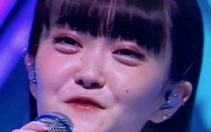 芹奈の涙袋CDTV