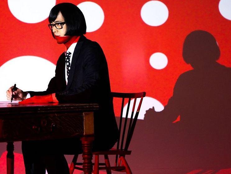 松永天馬さんの写真