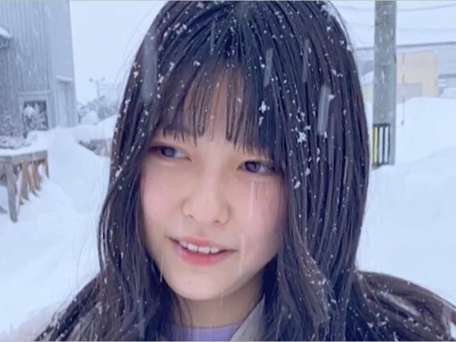 渋谷風花さんの写真