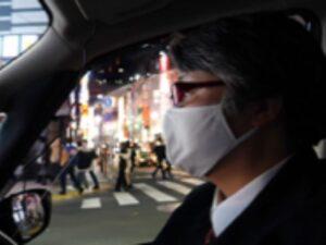 恭子(タクシー運転手)